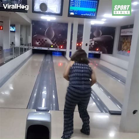 SPORTbible - Bowling Fails Compilation 🤣🎳 | Facebook