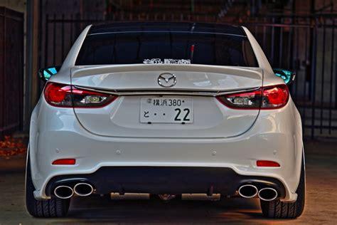 Mazda Atenza 2020 by Gj Atenza クロノスはマツダ車のエキスパートです Gj Atenza