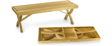 Convertible Patio Bench by Woodwork Folding Bench Plans Pdf Plans