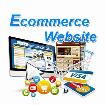 Website Commerce Development Designing