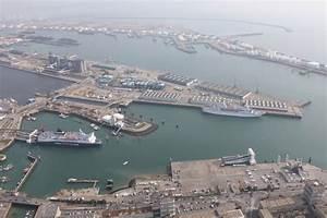 Le Port du Havre affiche un trafic annuel global de 68 5