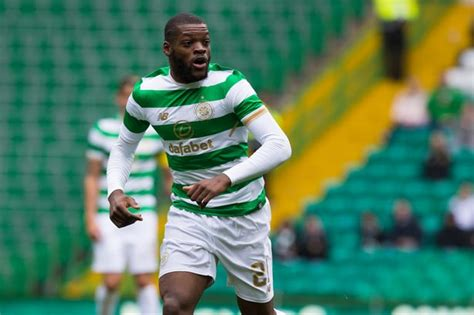 Si ferry says celtic duo oliver ntcham and tom rogic should face january axe. Celtic is the perfect club for Olivier Ntcham to grow and ...