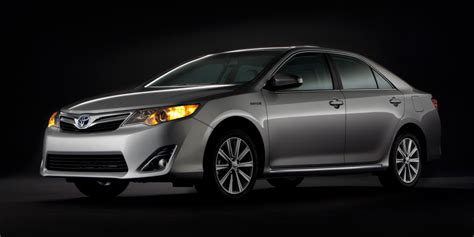 Toyota Camry Hybrid Backgrounds by 2012 15 Toyota Camry Consumer Guide Auto