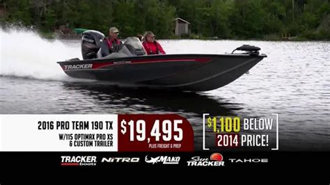Bass Pro Shop Boat Clearance by Bass Pro Shops After Clearance Sale Tv Spot