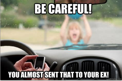 Memes About Texting - texting and driving quotes quotesgram
