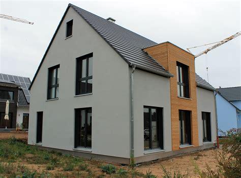 Holzhaus Einfamilienhaus Modern Cadolzburg (3) Eg