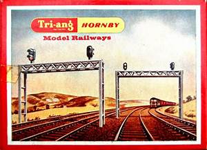 119 Best Images About Triang And Hornby Dublo Trains On