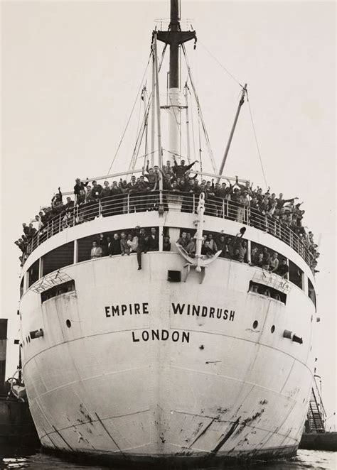 immigrant generation cover letter windrush generation uk govt offers compensation after
