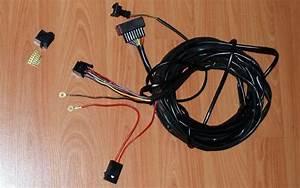 Eberspacher Airtronic D2 D4 Complete Plug  U0026 Play Wiring Loom