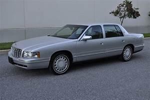 1999 Cadillac Deville For Sale