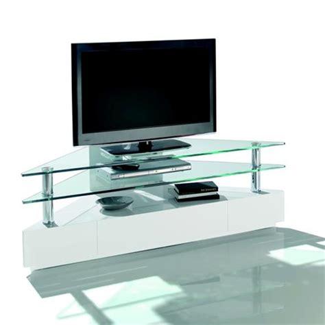 bureau blanc avec rangement meuble tv d 39 angle meubles bouchiquet