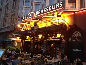 Le Must Lille : brasserie les 3 brasseurs lille restaurant reviews phone number photos tripadvisor ~ Maxctalentgroup.com Avis de Voitures