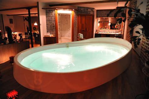 hotel avec privatif belgique