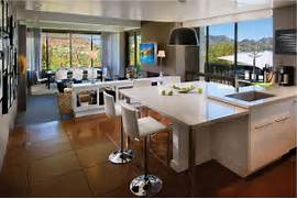 Open Plan Kitchen Dining Room And Living Room by Interior Open Floor Plan Kitchen Dining Living Room Ceramic My Favorite Pic