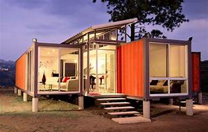Building A Container House In Shipping Container Houses ...