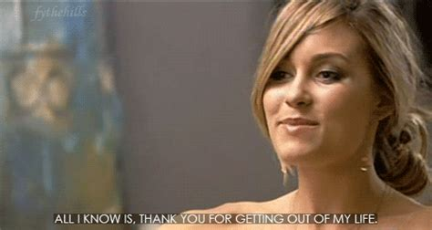Lauren Conrad Meme - the hills lc gif find share on giphy