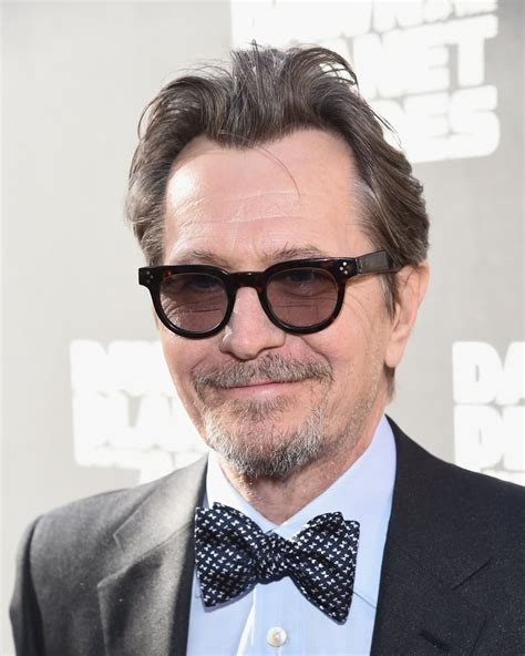 Gary Oldman | British Stars in Marvel and DC Comic Book ...