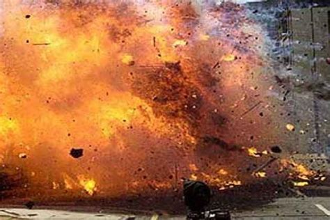 Another Deadly Bomb Blast In Pakistan Ahead Of Elections ...