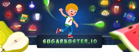 sugarbuster nowa aplikacja mobilna dla najmłodszych