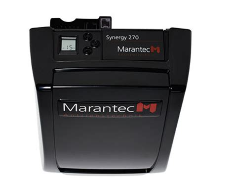 marantec garage door opener marantec synergy 270 garage door opener national