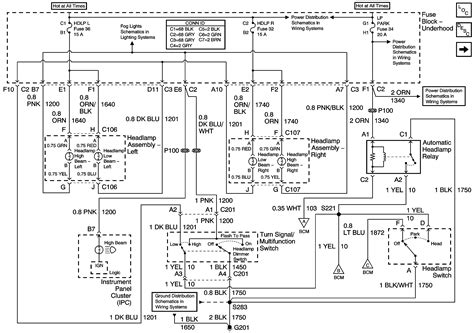 2001 buick regal wiring 2001 free engine image for user
