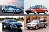 Best used cars for teen