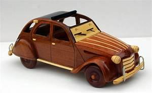 2 Cv En Bois : figurines en bois aux essences naturelles maquette en bois 2 cv site de ecommerce par itis ~ Medecine-chirurgie-esthetiques.com Avis de Voitures