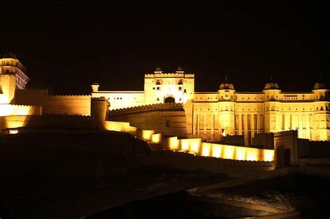 amber fort historical facts  pictures  history hub