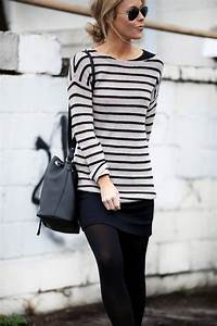 23 Simple but Amazing Street Style Fall and Winter Outfits - Be Modish
