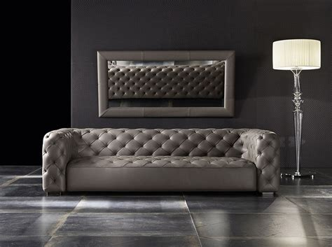 31150 real leather furniture strong lofs barny tufted sofa modern sofa furniture los angeles
