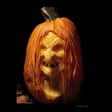 house pumpkin carving contest winners