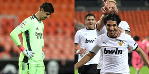 Soler Scores A Hat-trick Of Penalties As Valencia Defeat ...