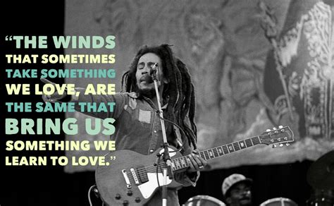 bob marley quotes  powerful sayings lyrics
