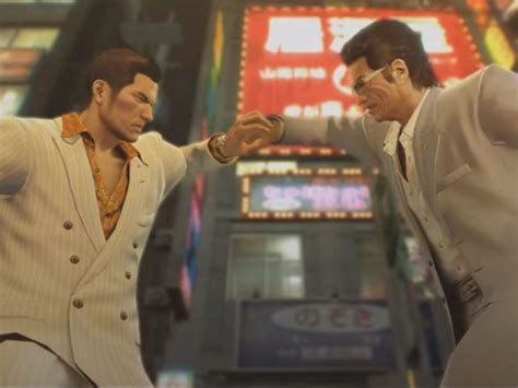 yakuza  chapter  walkthrough ensnared daisaku kuze boss