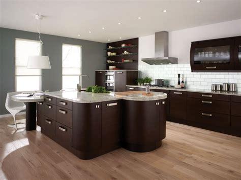 contemporary kitchen design  decorations pictures