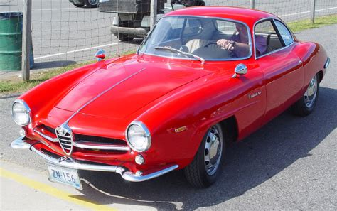 Alfa Romeo Sprint Speciale by Gtp Cool Wall 1959 1966 Alfa Romeo Giulia Sprint Speciale