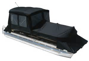 Pontoon Boat Camper Enclosures