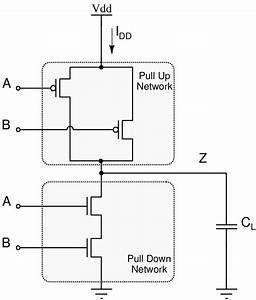 Circuit Diagram Of Xor Gate Using Cmos