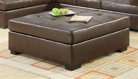 brown sectional with ottoman darie brown sectional from coaster 500686 coleman