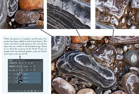 nature photography ebooks  workflow series visual