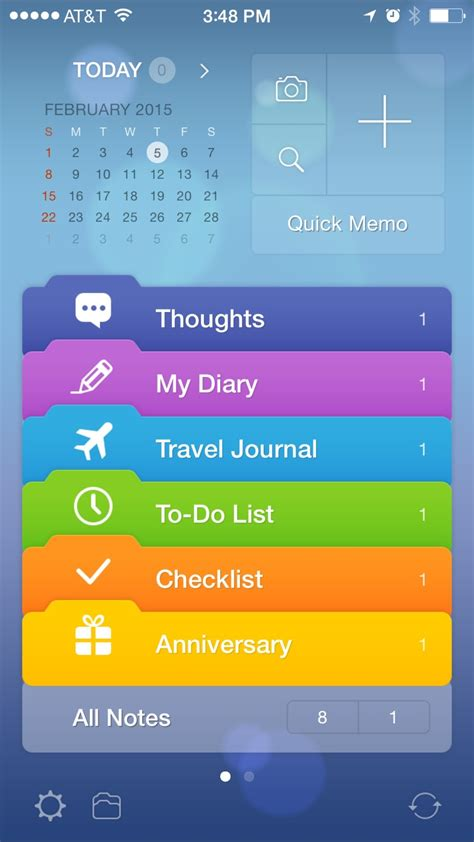 best on iphone best note apps for iphone imore