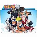 Naruto Folder Icon Icons Deviantart Symbol Sakura