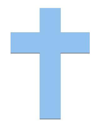 Blue Cross Free Clip Art Website Cliparts