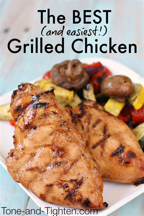 great recipes for chicken the best barbecue chicken recipe dishmaps