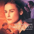 Passion of Mind Soundtrack (2000)