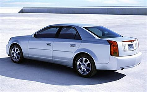 2006 Cts Cadillac by 2006 Cadillac Cts Information And Photos Zombiedrive