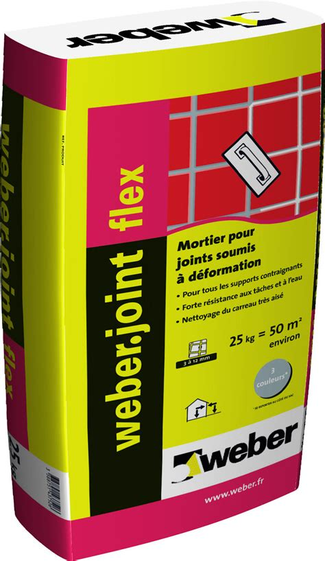 mortier pour joint de carrelage mortier pour joints de carrelage weber joint flex