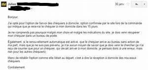 Lettre 48 Si Jamais Recu : le service est mort l 39 exemple banque postale la poste marie julien ~ Medecine-chirurgie-esthetiques.com Avis de Voitures