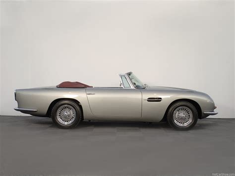 Rank Aston Martin Car Pictures 1966 Aston Martin Db6