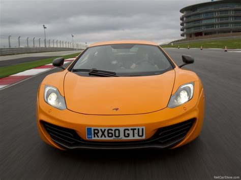 McLaren MP4-12C picture # 74 of 133, Front, MY 2011, 800x600
